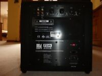 KEF Powered Subwoofer PSW2010
