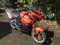 2008 Triumph Tiger 1050
