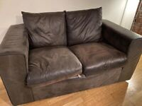 2 FREE 2 seater sofas COLLECTION ONLY
