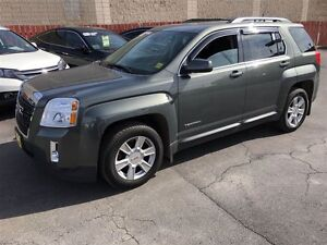 2012 GMC Terrain SLE-2, Automatic, Heated Seats, Back Up Camera,