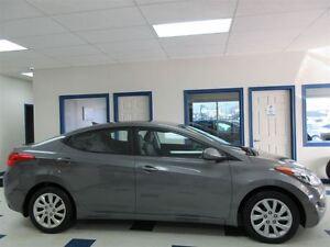 2012 Hyundai Elantra GL 6 VITESSE FULL ÉQUIPE BLUETHOOTH 112600
