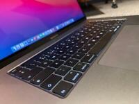 MacBook Pro 16 inch 2019 2tb SSD, 32GB RAM, AMD Radeon Pro 550m 8 GB