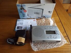Bench KH2025 Digital World Receiver