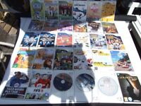 Nintendo Wii HUGE Family Bundle. Cleaned, Sanitized Tested & Updated. No internet required!