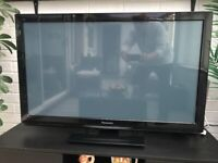 """42"""" Panasonic Viera TV"""