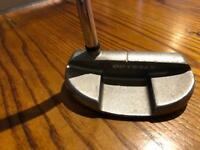 Odyssey dual forse 2 putter
