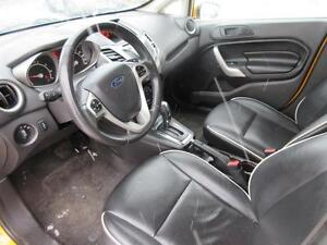 2011 Ford Fiesta Cambridge Kitchener Area image 10