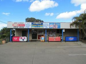 Vernon 5 Ways Convenience and Take-away Point Vernon Fraser Coast Preview