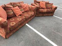 2&3 Seater Tetrad Sofas (@07752751518)