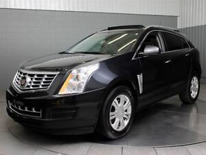 2014 Cadillac SRX LUXURY AWD MAGS TOIT PANO CUIR CAMERA DE RECUL