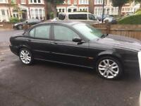 JAGUAR X TYPE 3.0 MANUAL AWD 2002/52