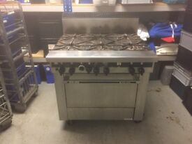 Commercial cooker for sale