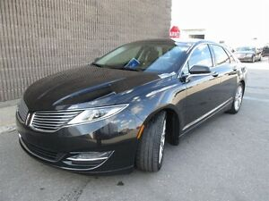 2013 Lincoln MKZ AWD LUXURY