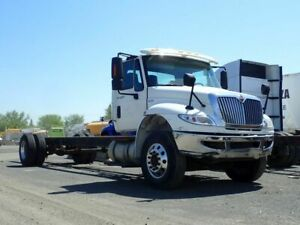 2012 International 4300 SBA