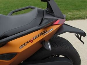 2013 can-am Spyder RS-S SM5   8,500 KMS  Only $39 weekly!  Power London Ontario image 20