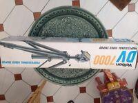 Velbon DV-7000 (in box)
