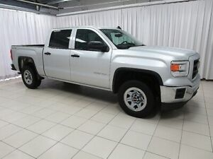 2015 Gmc Sierra 1500 4X4 DOUBLE CAB 4DR 6PASS