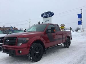 2014 Ford F-150 FX4 Appearance Pkg/Tow Mirrors/NEW TIRES