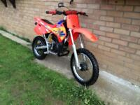 Kids 50cc Dirt bike, same as malaguti/lem