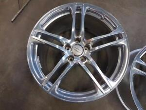 """OEM 19"""" Audi R8 Wheels in excellent condition Toronto (GTA) Preview"""