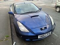 Absolutely Amazing Drive / Long MOT / Very Reliable / Mechanically Sound / 1.8 VVTI Engine - Fast