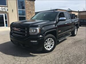 2016 GMC Sierra 1500 SLE ALL TERRAIN 5.3L TRAILER BRAKE