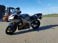 Sell or swap zx6r ninja