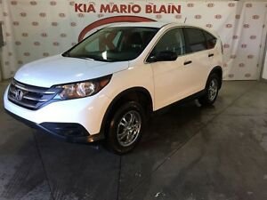 2012 Honda CR-V LX AWD **BLUETOOTH, CAMERA DE RECUL, CRUISE **