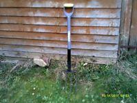 Garden fork for sale