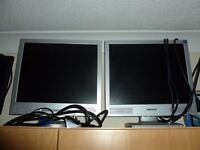 """15"""" to 17"""" LCD monitor"""
