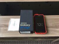 Galaxy S7 Edge 12 month warranty FINAL PRICE