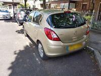 Vauxhall Corsa Club 2007, 1.4, LOW MILEAGE!!!