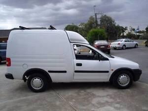 1999 Holden Combo Van/Minivan Hornsby Hornsby Area Preview