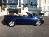 CONVERTIBLE VW EOS TDI 2L