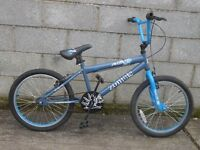 boys bike 20'' bmx style