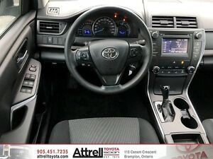 2015 Toyota Camry LE Upgrade Package BF1FLT BA