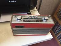 Roberts Radio rambler fm am Radio