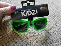 Kids sunglasses brand new