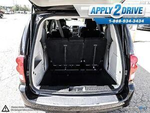 2012 Dodge Grand Caravan SE/SXT New Tires, DVD StowNGo Edmonton Edmonton Area image 11