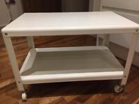 IKEA PS coffee table