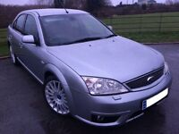 FORD MONDEO ST 3.0 V6 NOT TDCI
