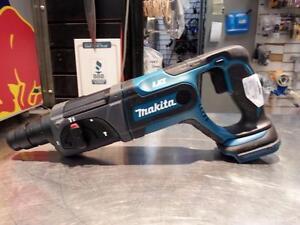 Makita DHR241 SDS-Plus Rotary Hammer (109849)