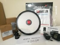Rotolight AEOS Led/Flash unit