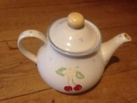 Laura Ashley 'Morello' teapot
