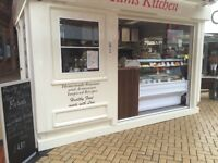 PRICE REDUCED-VERY URGENT - KIOSK for sale to TAKE AWAY