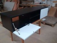 Floating Mounted TV Wall Cabinet