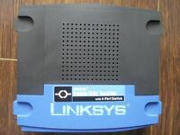 Linksys Router - BRAND NEW, Never Used