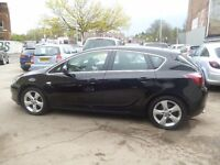 Stunning Vauxhall ASTRA SRI Turbo,5 door hatchback,rare car Bi fuel LPG gas,very cheap to run on LPG