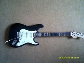 ELECTRIC GUITAR IN EXCELLENT CONDITION