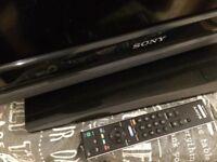 Sony LCD TV 32' HDMI - Quick sale